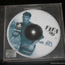 Videojuegos y Consolas: FIFA 99, JUEGO DE PLAYSTATION 1. Lote 56098480
