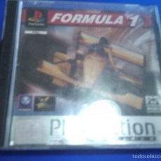 Videojuegos y Consolas: FORMULA 1 PLAYSTATION. Lote 57837193