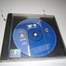 Videojuegos y Consolas: CAJ-234 PS-1 PLAY STATION THIS IS FOOTBALL 2 SIN CARATULA DELANTERA SI TRAE LA TRASERA . Lote 58224309