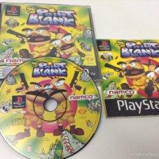 Videojuegos y Consolas: POINT BLANK. Lote 58823396