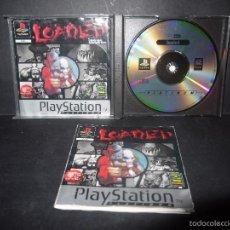 Videojuegos y Consolas: LOADED PLAY 1.. Lote 60815623
