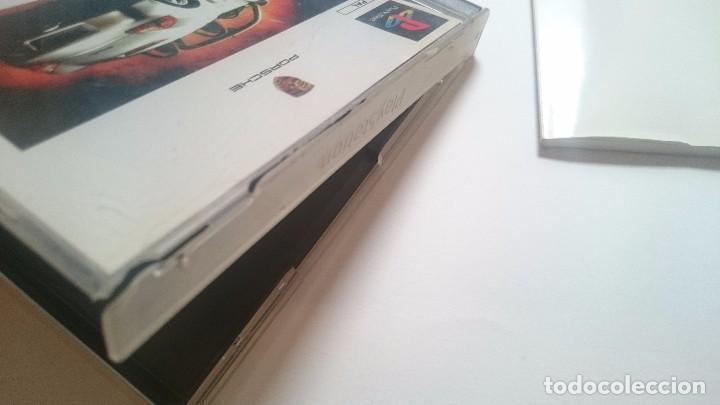 Videojuegos y Consolas: JUEGO COMPLETO PORSCHE CHALLENGE SONY PLAYSTATION PS1 PSX PAL ESPAÑA. - Foto 7 - 62008520