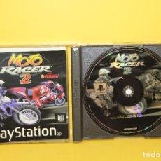 Videojuegos y Consolas: JUEGO PLAYSTATION PS1- MOTO RACER 2. Lote 63528744