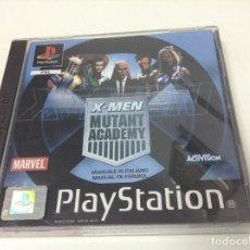 Videojuegos y Consolas: X-MEN MUTANT ACADEMY. Lote 64726427
