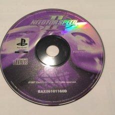 Videojuegos y Consolas: JUEGO SOLO CD NEED FOR SPEED II. Lote 65965707