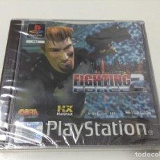 Videojuegos y Consolas: FIGHTING FORCE 2. Lote 67295121
