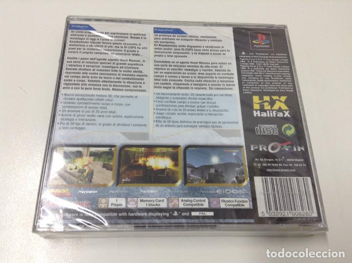 Videojuegos y Consolas: FIGHTING FORCE 2 - Foto 3 - 67295121