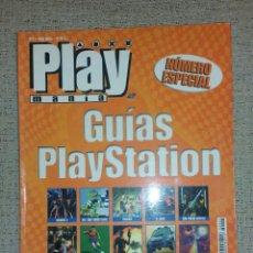 Videojuegos y Consolas: PLAYMANIA ESPECIAL GUÍAS PLAYSTATION Nº 7 (GRANDIA MEDIEVIL 2 WILD ARMS). Lote 70175837
