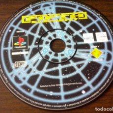Videojuegos y Consolas: JUEGO PLAY STATION 1 PSX PLAYSTATION THE FIFTH ELEMENT. SOLO JUEGO. FUNCIONA.. Lote 71052545