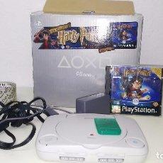 Videojuegos y Consolas: ANTIGUA CONSOLA PSX ONE CON JUEGO FUNCIONANDO. Lote 73146863