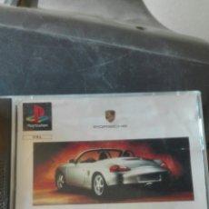 Videojuegos y Consolas: PORSCHE CHALLENGE PLAYSTATION. Lote 76766855
