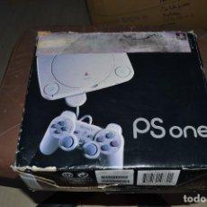 Videojuegos y Consolas: PS ONE . Lote 115494040
