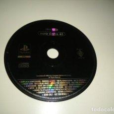 Videojuegos y Consolas: BAL-5 SOLO DISCO SIN LA CARATULA EURO DEMO 41. Lote 84742928