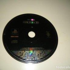 Videojuegos y Consolas: BAL-5 SOLO DISCO SIN LA CARATULA EURO DEMO 32. Lote 84743308