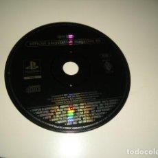 Videojuegos y Consolas: BAL-5 SOLO DISCO SIN LA CARATULA OFFICIAL PLAYSTATION MAGAZINE 89 . Lote 84744168