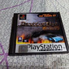 Videogiochi e Consoli: JUEGO PLAYSTATION 1 DESTRUCTION PS 1. Lote 87648712