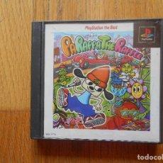 Videojuegos y Consolas: JUEGO PARAPPA THE RAPPER ,NTSC JAPAN PLAYSTATION 1 , PSX 1. Lote 89255888