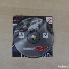 Videojuegos y Consolas: MIDNIGHT RUN PS1. Lote 93178045