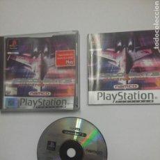 Videojuegos y Consolas: ACE COMBAT 3 - PLAYSTATION 1 - PS1 - TDKV3. Lote 95226023