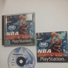 Videojuegos y Consolas: NBA 2000 - PLAYSTATION 1 - PS1 - TDKV3. Lote 95226055