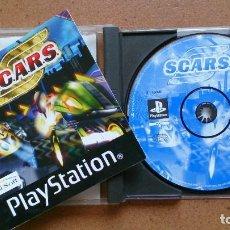 Videojuegos y Consolas: JUEGO PLAYSTATION S.C.A.R.S.. Lote 95591647