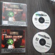 Videojuegos y Consolas: COMMAND AND CONQUER PSX. Lote 95651919
