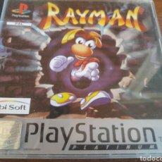 Videojuegos y Consolas: RAYMAN PSX. Lote 96027710