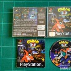 Videojuegos y Consolas: CRASH BANDICOOT 2 - PLAYSTATION - PSX- PS1 - PAL ESPAÑA. Lote 97782127