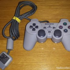 Videojuegos y Consolas: MANDO OFICIAL SONY PSONE PLAY STATION. Lote 98125091