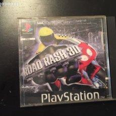 Videojuegos y Consolas: ROAD RASH 3D. Lote 98234699