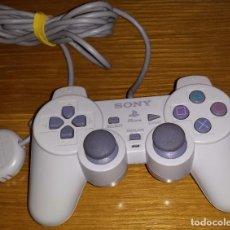 Videojuegos y Consolas: MANDO OFICIAL SONY PSONE PLAY STATION. Lote 98442531