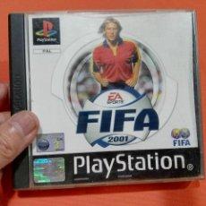 Videojuegos y Consolas: JUEGO PS1 FIFA . Lote 99830539