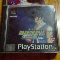Videojuegos y Consolas: DRAGON BALL FINAL BOUT PLAYSTATION. Lote 100453787