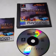 Videojuegos y Consolas: DESTRUCTION DERBY (PLAYSTATION ONE-PSX -PAL- EURO). Lote 101364067