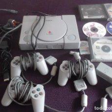Videojuegos y Consolas: GRAN LOTE DE PLAY 1. Lote 101804819