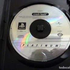 Videojuegos y Consolas: JUEGO - SONY PLAYSTATION - PS1 - CRASH BASH. Lote 102767439