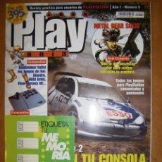 Jeux Vidéo et Consoles: PLAYMANÍA Nº 5. Lote 103310859