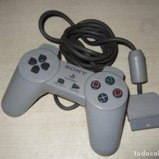 Videojuegos y Consolas: MANDO ORIGINAL DE LA PLAYSTATION 1 (FUNCIONANDO Y EN BUEN ESTADO). Lote 103592211