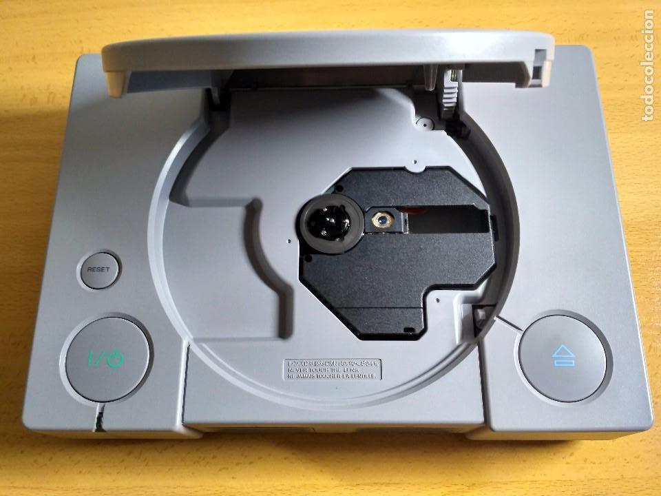 Videojuegos y Consolas: SONY PLAYSTATION PS1 PSX SCPH-9002 - Foto 3 - 104240279