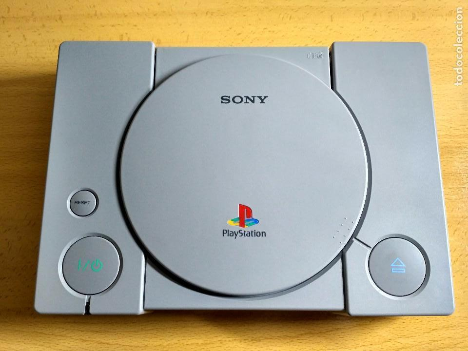 SONY PLAYSTATION PS1 PSX SCPH-9002 (Juguetes - Videojuegos y Consolas - Sony - PS1)