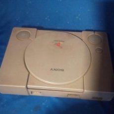 Videojuegos y Consolas: CONSOLA PS1 SOLO CONSOLA. Lote 105051671