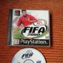 Videojuegos y Consolas: FIFA 2000 PLAYSTATION. Lote 105342163