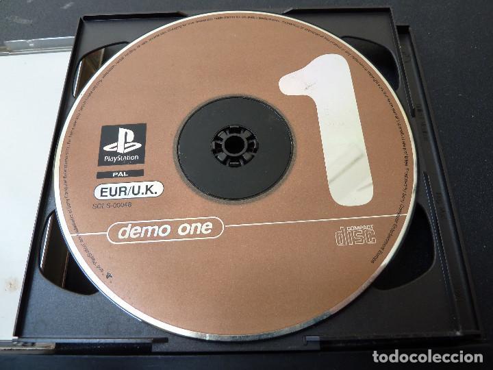Videojuegos y Consolas: JUEGO - SONY PLAYSTATION - PS1 - TEKKEN 2 - Foto 4 - 105380279