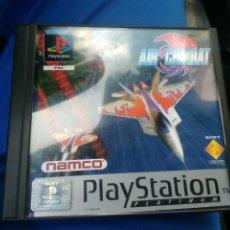 Jeux Vidéo et Consoles: UEGO PLAYSTATION AIR COMBAT. Lote 105985395