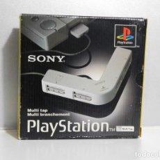 Videojuegos y Consolas: ADAPTADOR MULTI TAP SONY PLAYSTATION 1. Lote 106955651