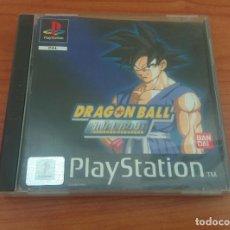 Videojuegos y Consolas: DRAGON BALL FINAL BOUT PAL SPA. Lote 107255047