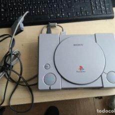 Videojuegos y Consolas: PLAYSTATION 1. Lote 107312887