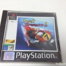 Videojuegos y Consolas: SPORTS SUPERBIKE 2. Lote 108301667