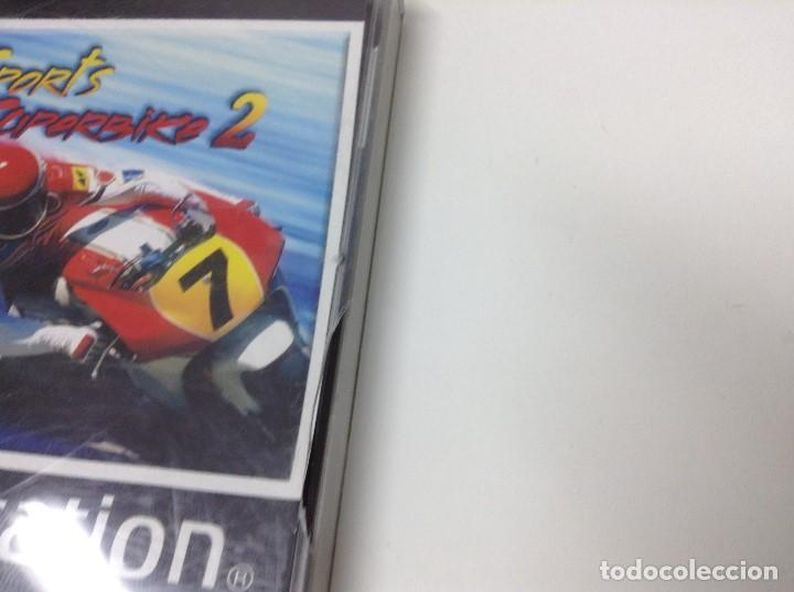 Videojuegos y Consolas: SPORTS SUPERBIKE 2 - Foto 2 - 108301667