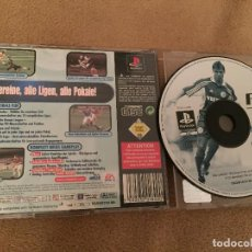 Videojuegos y Consolas: FIFA 99 PSX PS1 HOLANDES PLAYSTATION 1 PLAY STATION ONE KREATEN. Lote 108671783